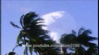 HD hydrogen bomb explosion 1962 operation dominic nuclear fireballs complication