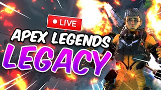 Apex Legends Season 9 Is Finally Here + Battle Pass Giveaway (Legacy)