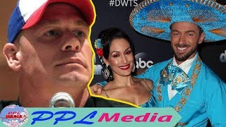 John Cena wants Nikki Bella to regret it when gives up on him and popularity to reach a normal man