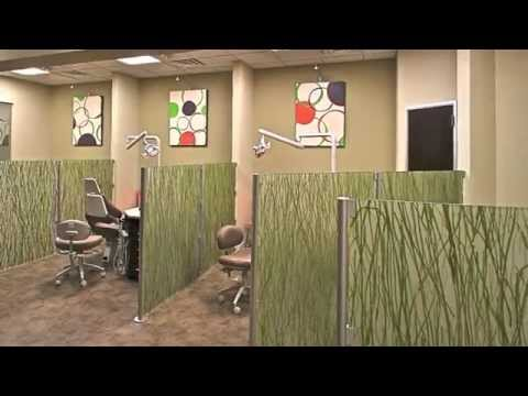 Bliss Orthodontics Video Office Tour
