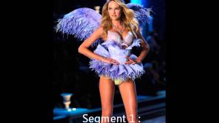 Victoria's Secret Fashion Show 2011 (Brave & Make