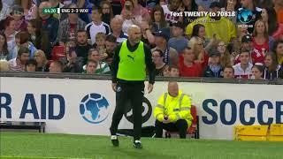 England XI vs World XI   Full Highlights   Soccer Aid 2018