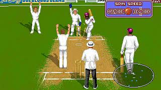 Brian Lara Cricket | DOS | Legend Series | Test | All Time XI vs England | 2nd Day | SGCTS