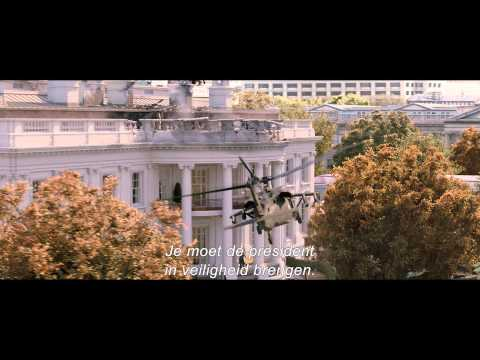 White House Down'