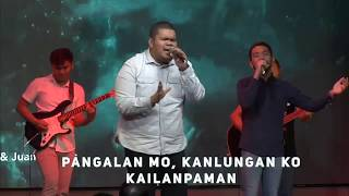 Safe by Victory Worship - Filipino Version (Live Worship led by Lee Simon Brown)