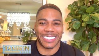 Nelly Talks DWTS, New Album & Raising His Sister's Children
