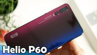 Video Elephone A5 3r6IljyK-KI
