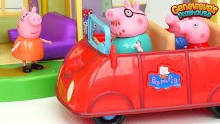 Best ♥PEPPA PIG♥ Toy Learning Videos for Kids and Toddlers!