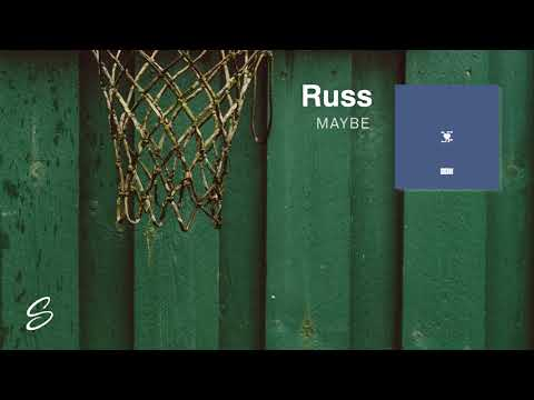 Russ - Maybe (Prod. Scott Storch)