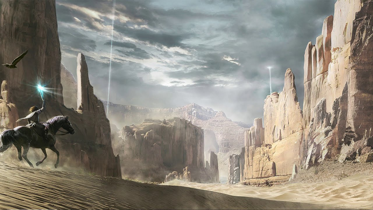 Shadow Of The Colossus Wallpapers Hd