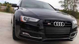 Buying another SALVAGE car from COPART - 2014 AUDI S5