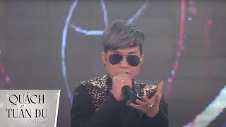Người Đã Xa (Remix) - Quách Tuấn Du | Hội Ngộ Sao Việt và DJ