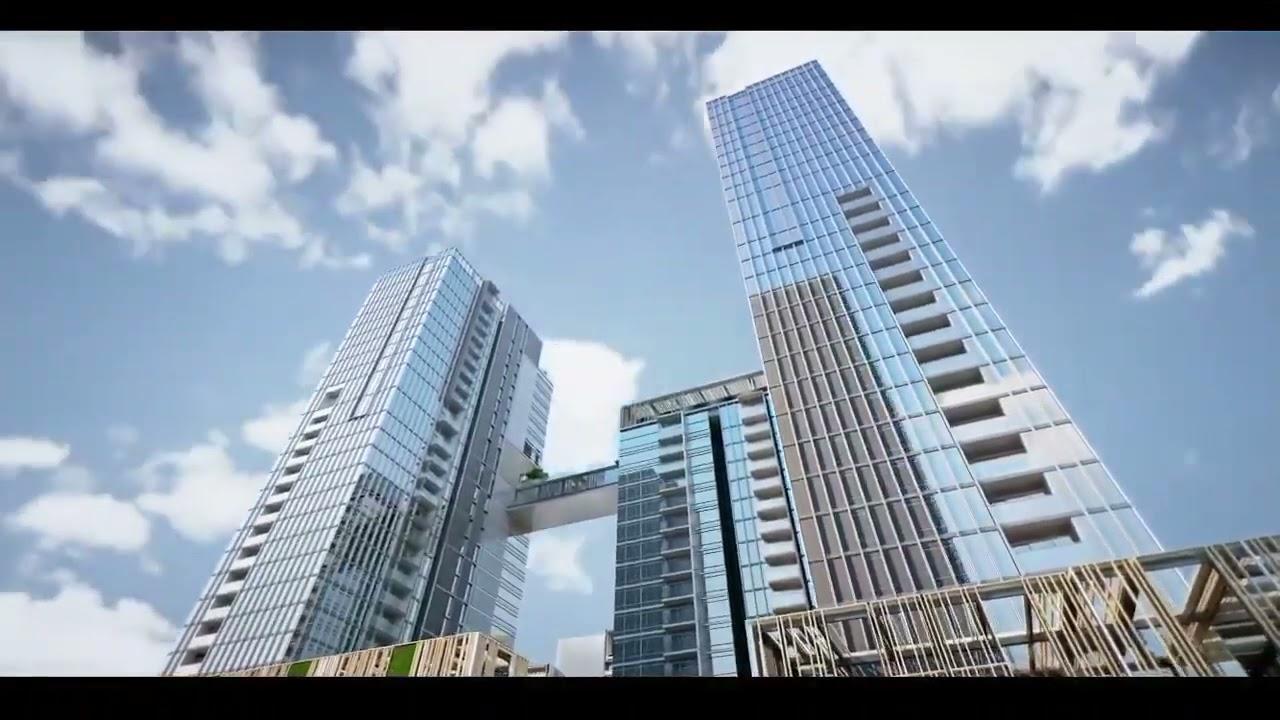 """Couple (Narra Residences) 3PN view đỉnh toàn cảnh sông """" sang tên ngay """" 19.7 tỷ về tay video"""
