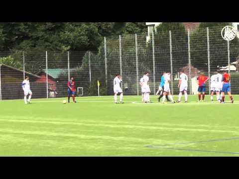 USC Paloma II - SC Sternschanze II (Kreisliga 5) - Spielszenen | ELBKICK.TV