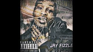 Exclusive : Young Dolph Diss Paper Route Jay Fizzle - Pay Me  ( Audio ) #Lafamilia🥀