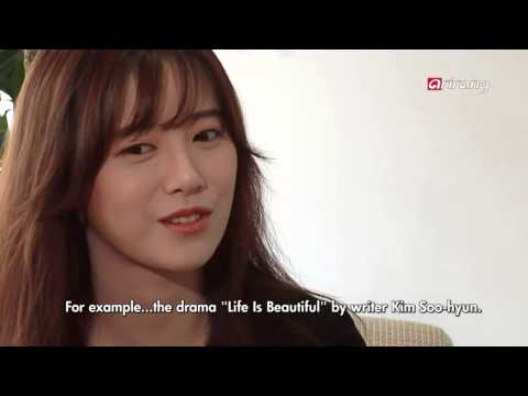 Showbiz Korea - ACTRESS KOO HYE-SUN(배우 구혜선) - Interview