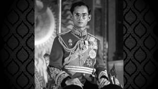 A Life in Pictures: A Tribute to His Majesty King Bhumibol Adulyadej