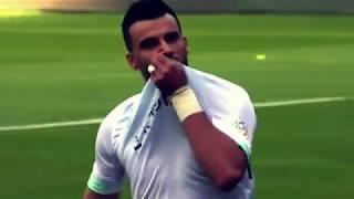 اجمل أهداف عمر السومة 2018-2019     -