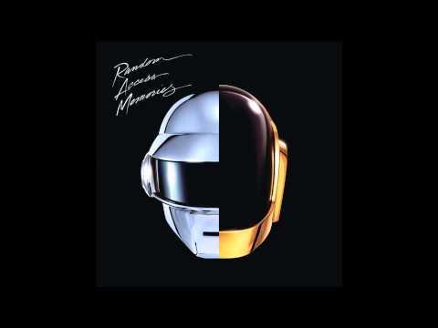 Baixar Get Lucky (Album Version) - Daft Punk - Random Access Memories [EXCLUSIVE] [From iTunes]