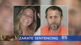 Immigrant Cleared of Murder in Kate Steinle Death Faces Federal Charges