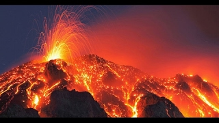 Volcano Documentary | National Geographic | Volcanoes | Volcanic Eruptions | Lava Mountains
