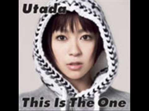 Utada Hikaru (宇多田光) - Merry Christmas Mr. Lawrence - FYI