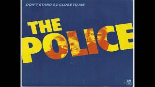 The Police - Don't Stand So Close To Me (1980) HQ
