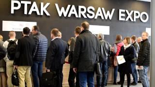 Targi Warsaw Pack 2017