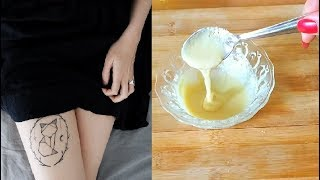 How To Remove Hair From Pubic Area Naturally