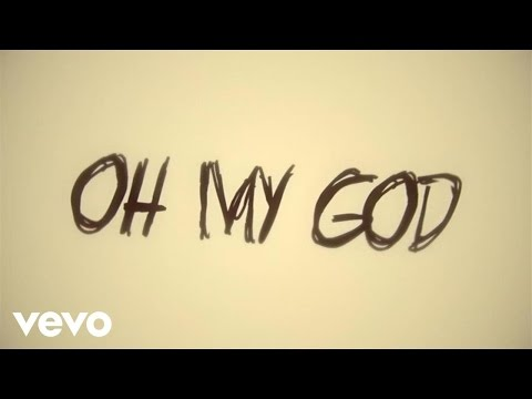 The Pretty Reckless - Oh My God (Lyric Video)