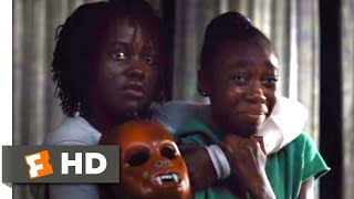 Us (2019) - The Tethered Break in Scene (2/10) | Movieclips