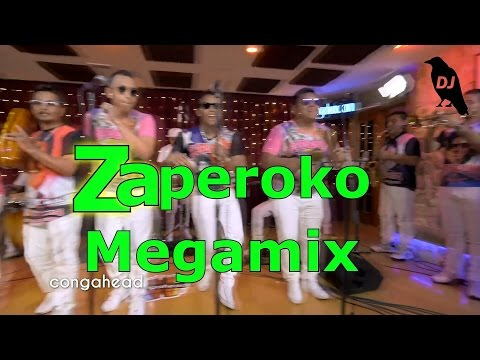 MEGAMIX ZAPEROKO 2018