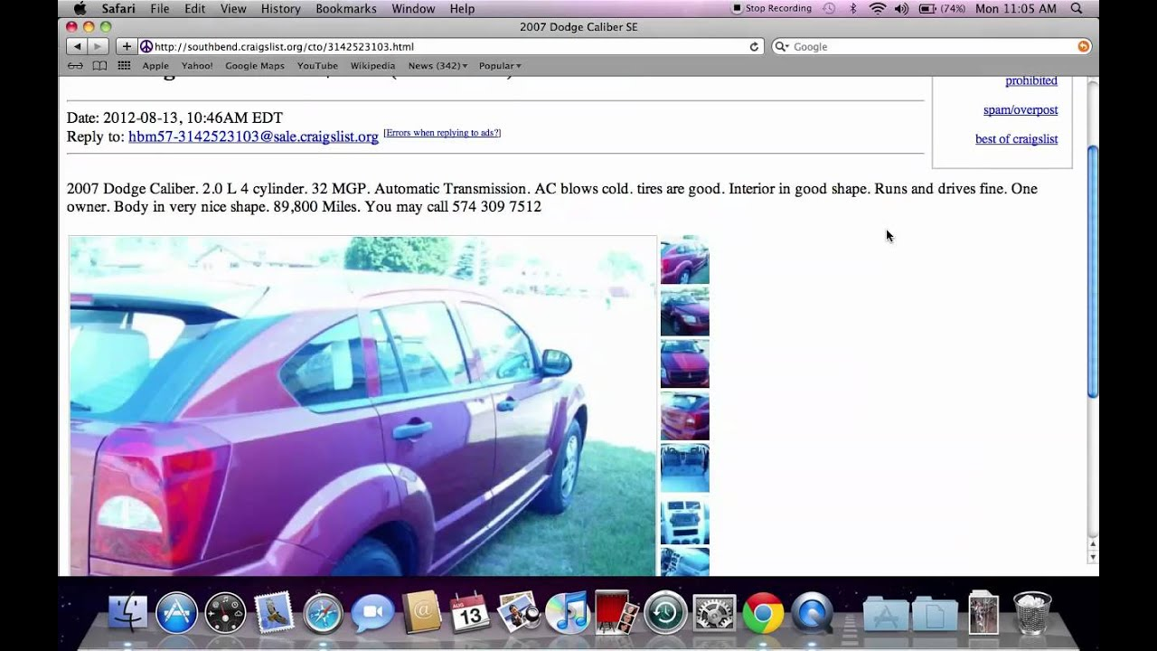 Craigslist Car For Sale By Owner In Los Angeles - Upcoming Cars