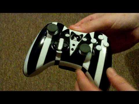 hqdefault jpgXbox 360 Controller Designs