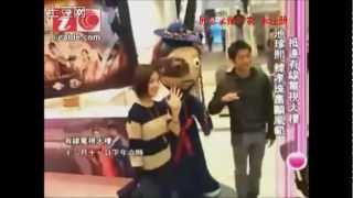 Han Hyo Joo & Ji Jin Hee in Hongkong [Dong Yi Promotion]