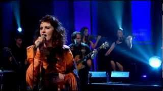 Ren Harvieu - Open Up Your Arms (Later with Jools Holland)