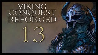 Viking Conquest Reforged Gameplay Let's Play Part 13 (BORGAR THE ASSASSIN)
