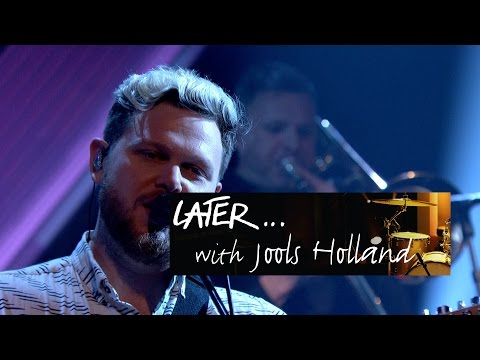 alt-J - In Cold Blood - Later… with Jools Holland – BBC Two