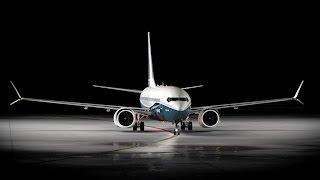 Toàn cảnh chế tạo siêu máy bay Boeing 737 MAX - Vietjet sẽ mua 100 máy bay này
