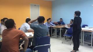 VP Bank thuê phòng đào tạo nghiệp vụ đòi nợ tại nhà