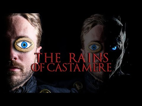 Hands of Gold & Rains of Castamere — A Cappella Style — EXTENDED VERSION