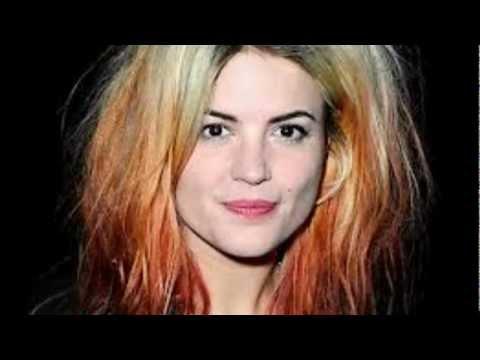 Alison Mosshart - The Passenger (Iggy pop cover)