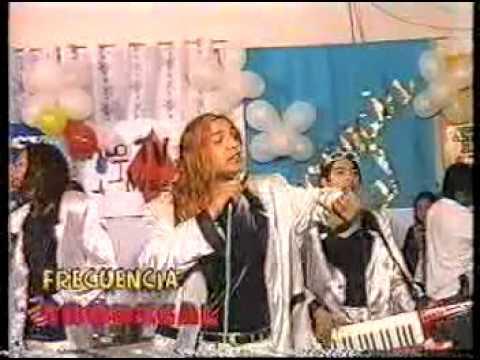 BAILA BANIDOSA - RENEGADOS