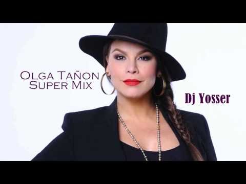 Olga Tañon Super Mix