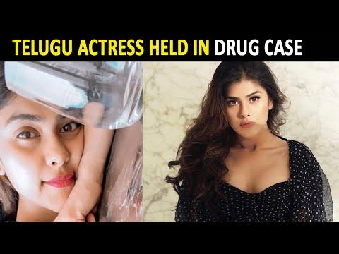 Burra Katha actress Naira Shah arrested by Mumbai cops for consuming drugs