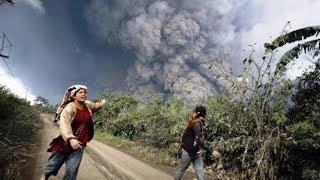 When Volcanoes Erupt