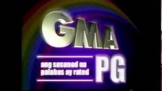 GMA PG Advisory [2000]