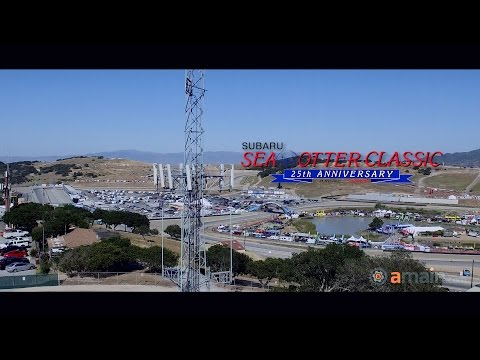 2015 Sea Otter Classic Trailer Presented by AMain.com