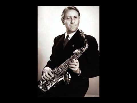 Concertino da Camera, mvt. 2. - Marcel Mule, alto saxophone