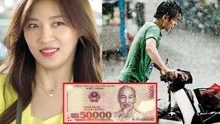 Cố tình chỉ mang theo 50 ngàn trong ví khi đi ăn để thử lòng bạn gái và cái kết
